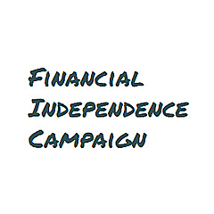 Financial Independence Campaign