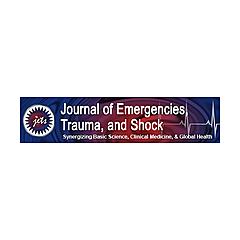 Journal of Emergencies, Trauma, and Shock
