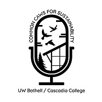 Common Caws for Sustainability Podcast