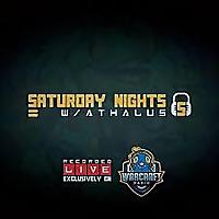 Saturday Nights with Athalus: Warcraft's Original Radio Show
