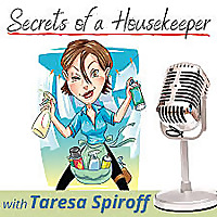 Secret's of a Housekeeper