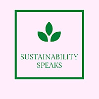 Sustainability Speaks