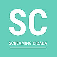 Screaming Cicada