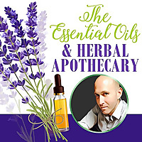 The Essential Oils & Female Holistic Health Apothecary