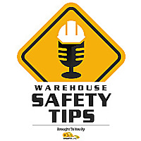 Warehouse Safety Tips - The Best Safety Podcast!