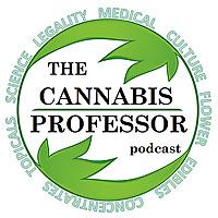 The Cannabis Professor Podcast