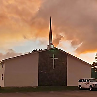 First United Pentecostal Church of Augusta Maine