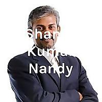 Shamir Kumar Nandy