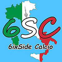 The 6ixSide Calcio Podcast