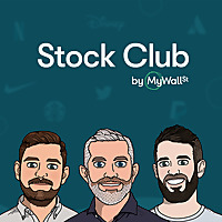 The Stock Club Podcast | MyWallSt