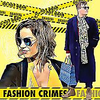 Fashion Crimes Podcast