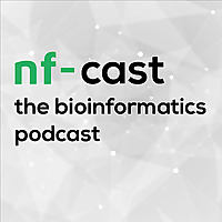 nf-cast - the bioinformatics podcast