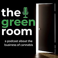 The Green Room Podcast
