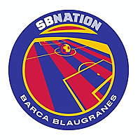 Barça Blaugranes: for FC Barcelona fans