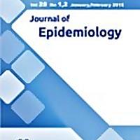Journal of Epidemiology