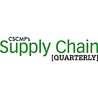 CSCMP's Supply Chain Quarterly