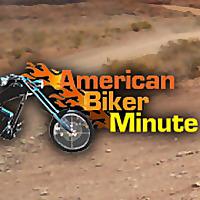 American Biker Minute