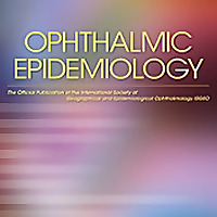 Ophthalmic Epidemiology
