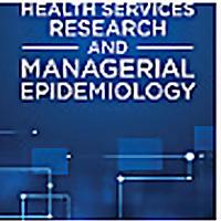 卫生服务研究与管理流行病学