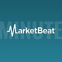 MarketBeat Minute