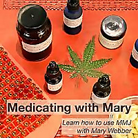 Medicating with Mary