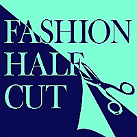 Fashion Half Cut