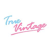 True Vintage Clothing Online - Retro & Vintage Clothing UK