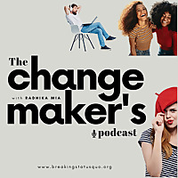 The Changemaker's Podcast