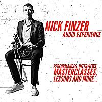 Nick Finzer Audio Experience