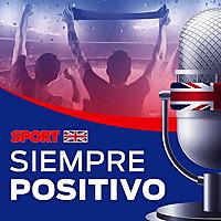 Siempre Positivo: A Barcelona podcast