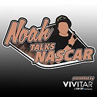 Noah Talks NASCAR
