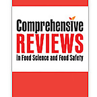 Comprehensive Reviews in Food Science and Food Safety