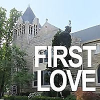 First Love Podcast with Rev. Jonathan Warren