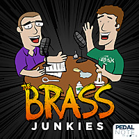 The Brass Junkies Podcast