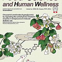 Food Science and Human Wellness