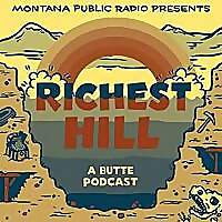 Richest Hill