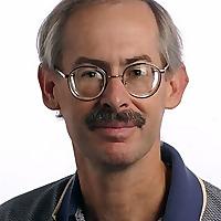 David Linebarger