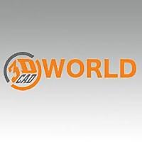 3D CAD World