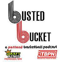 Busted Bucket Podcast