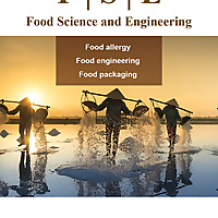 Food Science and Engineering