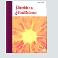 Current Nutrition & Food Science