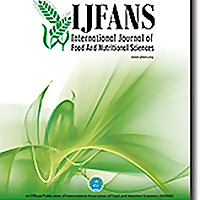 International Journal of Food and Nutritional Sciences