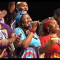 Gospel Africans songs