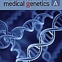 美国医学遗传学杂志A辑