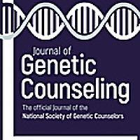 遗传咨询杂志