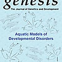 起源:遗传学和发展杂志