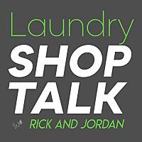 Laundry Shop Talk