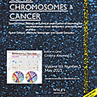 Genes, Chromosomes and Cancer