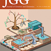 Journal of Genetics and Genomics Articles