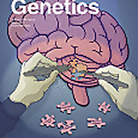 遗传学趋势